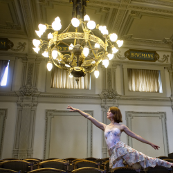 Our Guide to Chandeliers