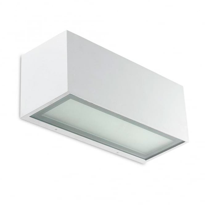 official photos 2cc06 7930d Lia White 1Lt Indoor Wall Light (05-4401-14-B8)