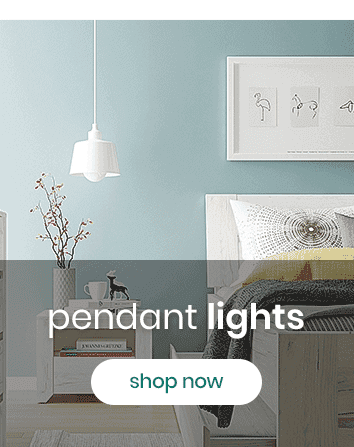 Lights by Style: Pendant Lights