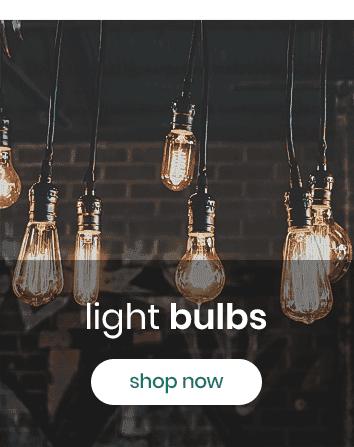 Light Accessories: Bulbs